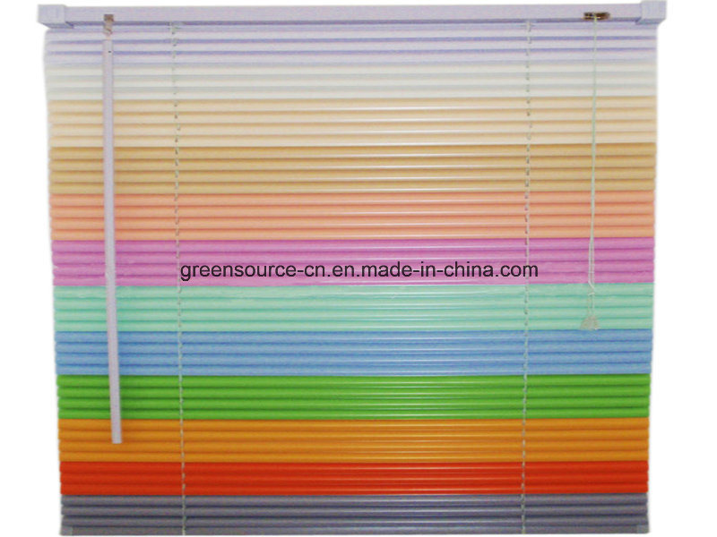 "1"" PVC Venetian Blinds - Vinyl Mini Blind"