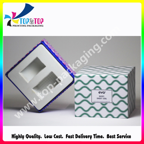 Creative Paper Packaging Cosmetics Paper Box