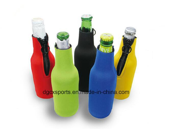 China Wholesale Neoprene Bottle Cooler