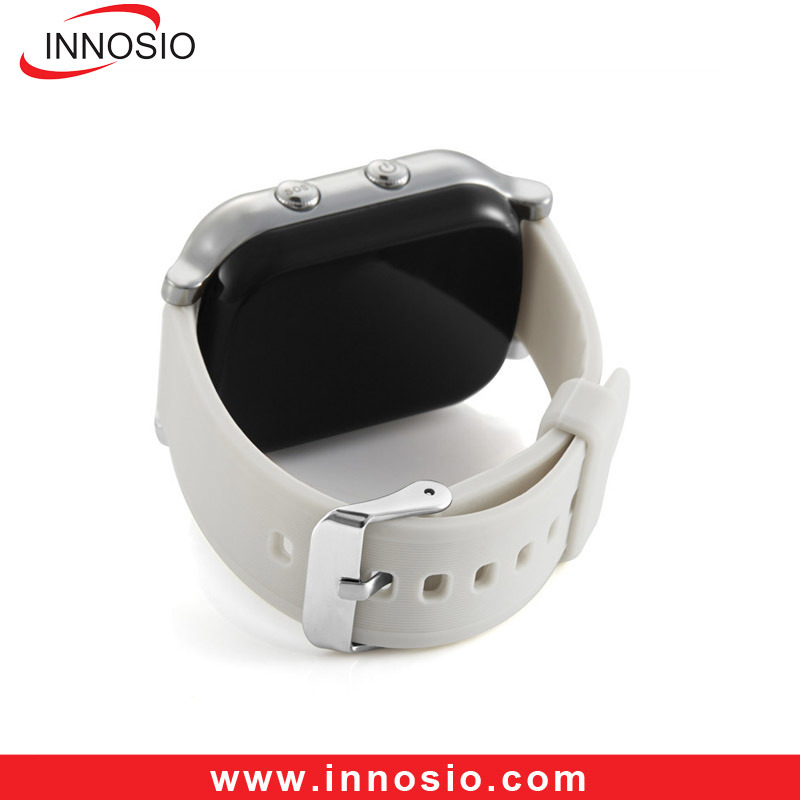 Smart Bracelet GSM GPRS Kids/Elder GPS Tracker Watch with Ios/Android