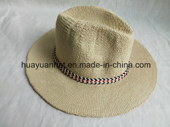 Natural Color Fine Toyo (100%paper) Safari Hats