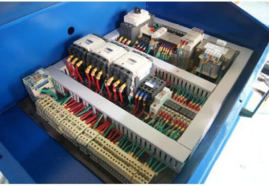 5.5kw-150kw High Power Big Airflow Industrial Dust Collector