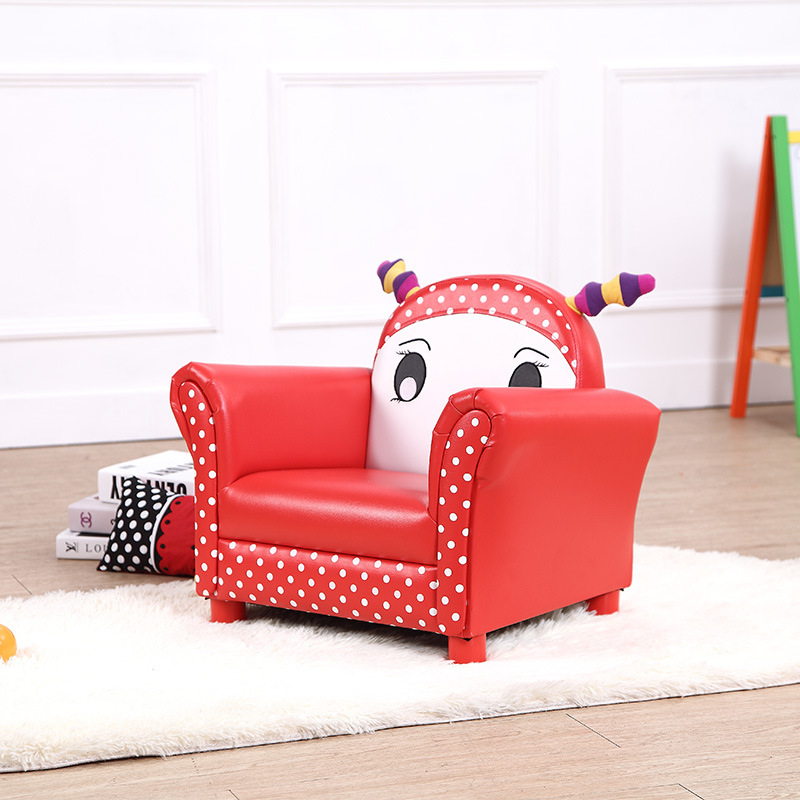 Nursery School Baby Furniture Lovely Style Children Sofa