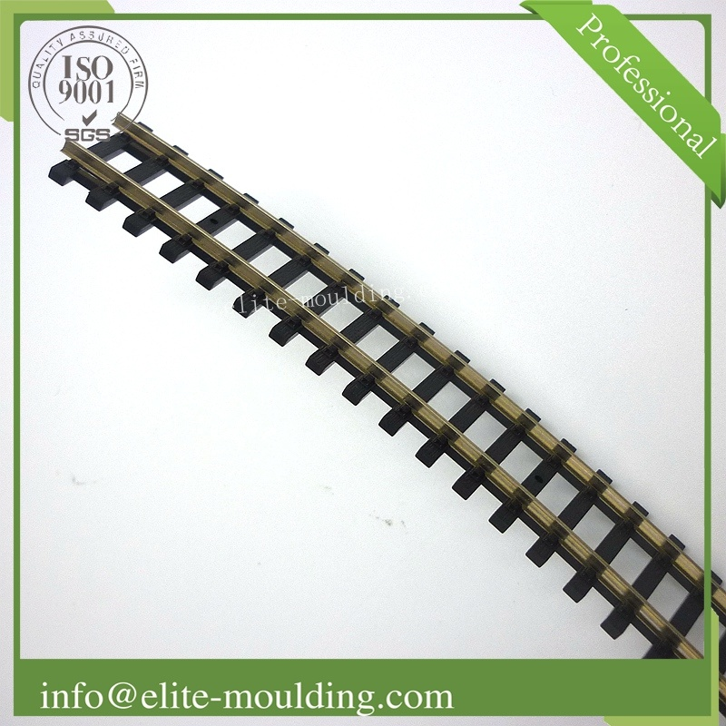 Plastic Injection Part and Mould for Trian Model Railway