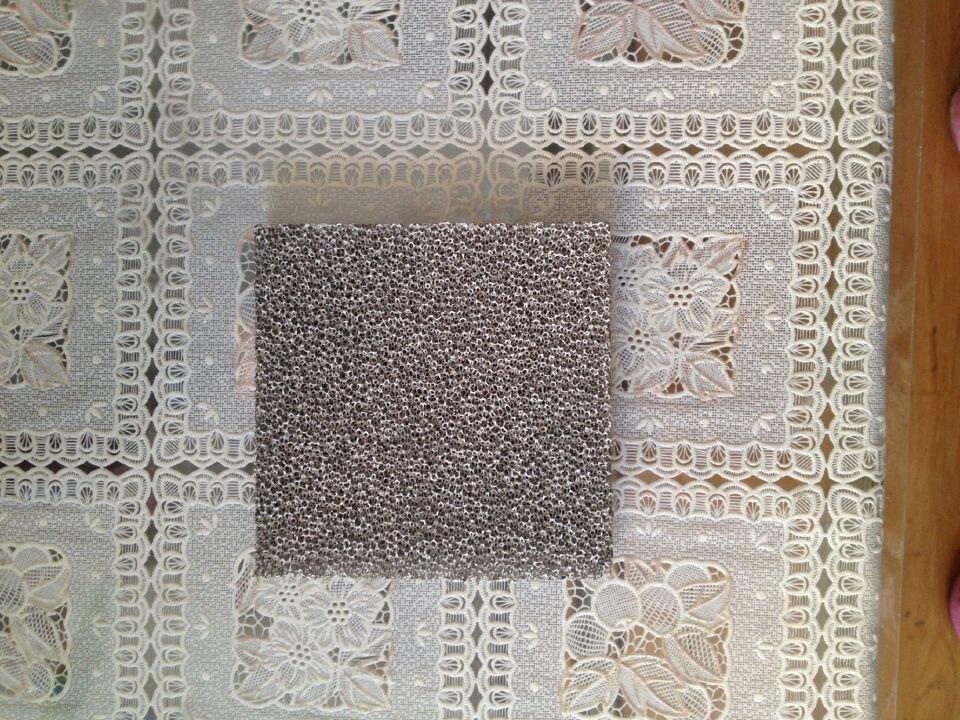 Porous Metal Foam of Nickel Foam