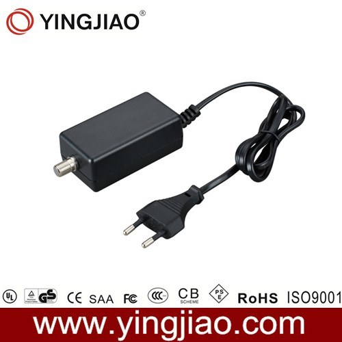 20W DC Power Adapter for CATV