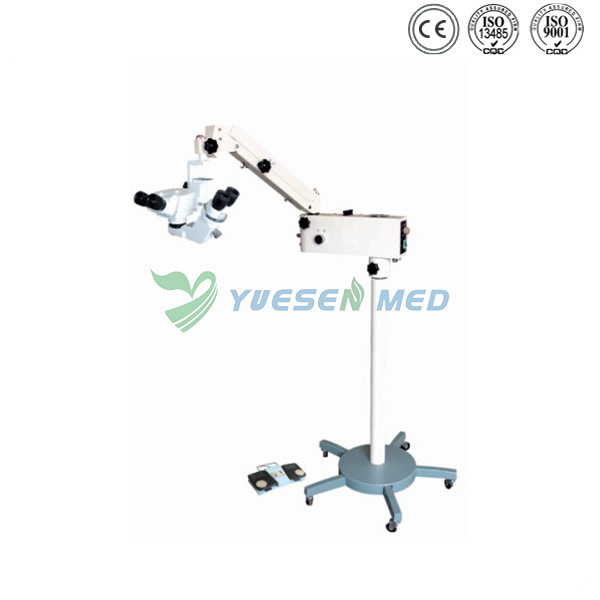 New Medical Multi-Function Ophthalmic Surgical Operating Microscope Equipment