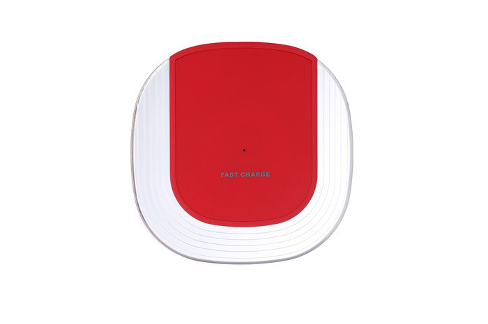 2016 Newest Patented Product Fast Wireless Charger for S7