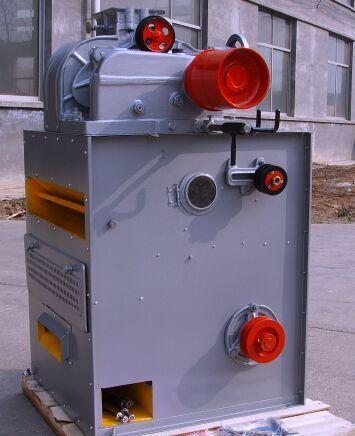 Lm24-2c Rice Huller Machine