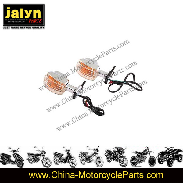 Motorcycle Spare Parts Motorcycle Turn Light / Turn Lamp for Cg125