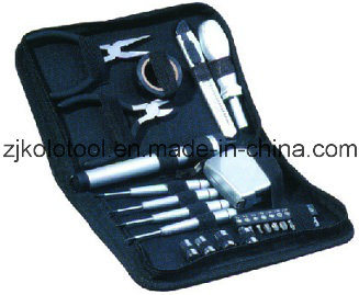 25PCS Hot Swiss Kraft Tool Bag Set, Automotive Hand Tool