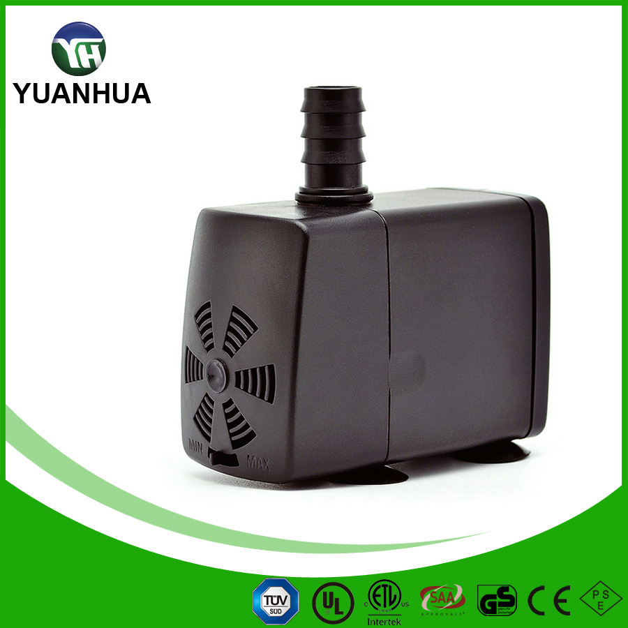 Small Submersible Garden Pond Pump