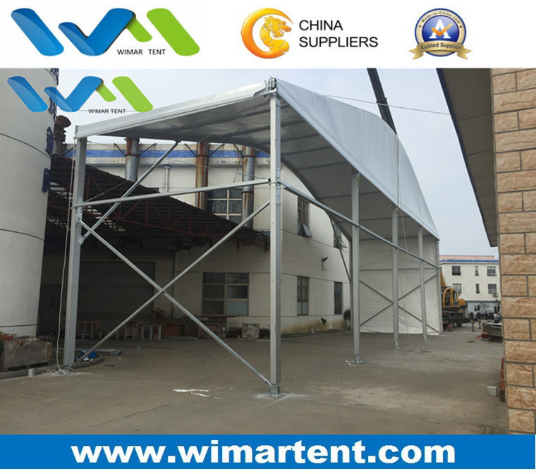 20X60m Big Party Dome Tent for UK Golf Tournament