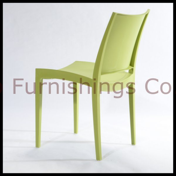 Durable Stackable Outdoor&Indoor Color Plastic Chair (SP-UC299)