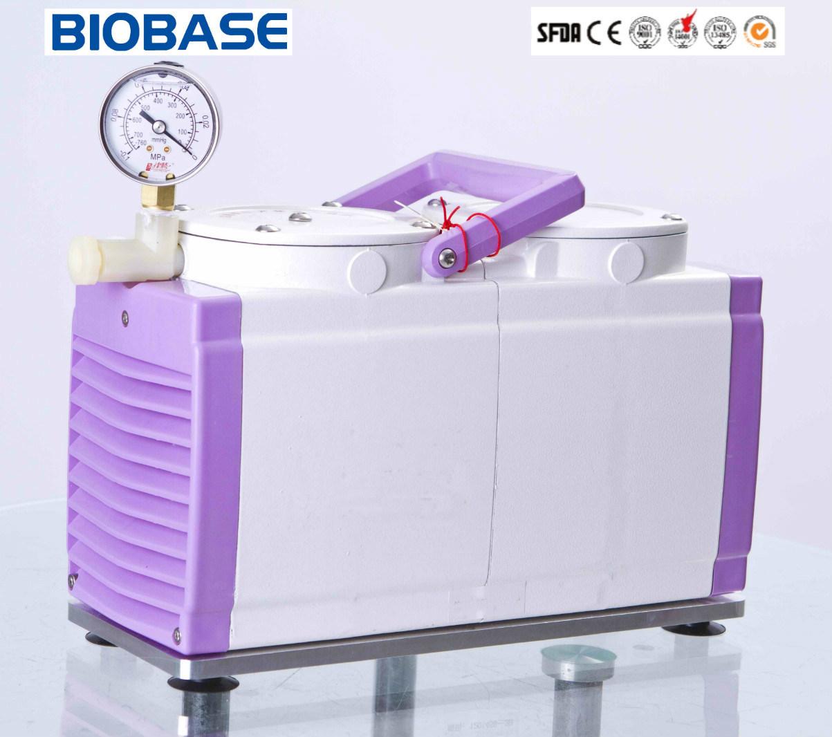 GM-0.50b Higher Antisepsis Double Head Diaphragm Pump