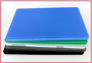Twinwall/ Coreflute/ Corrugated/ PP Plastic Sheet
