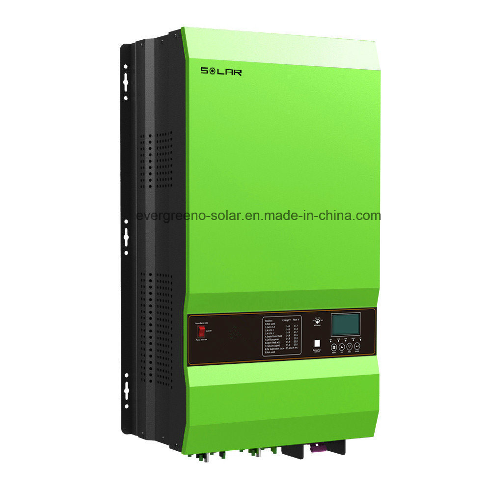 Solar Hybrid off Grid Tie Inverter 1000W 3000W 5000W 10kw
