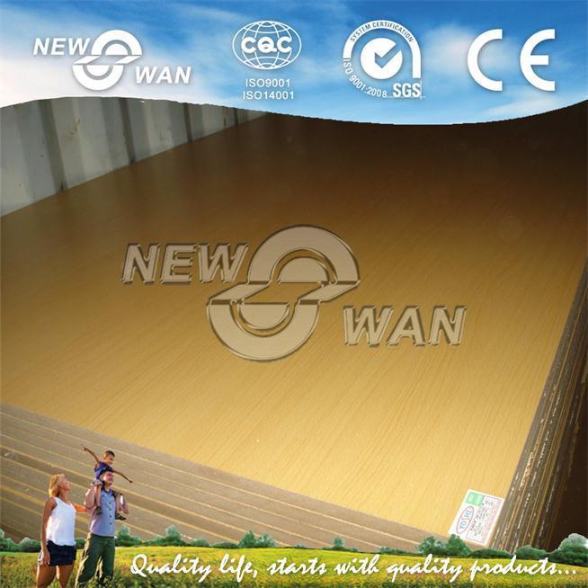 2.0-25mm Cheap Price Raw HDF MDF Board Manufacturer
