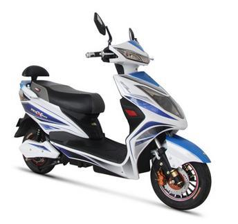 Chinese Manufacture 800W 60V Electric Scooter (Haiy)