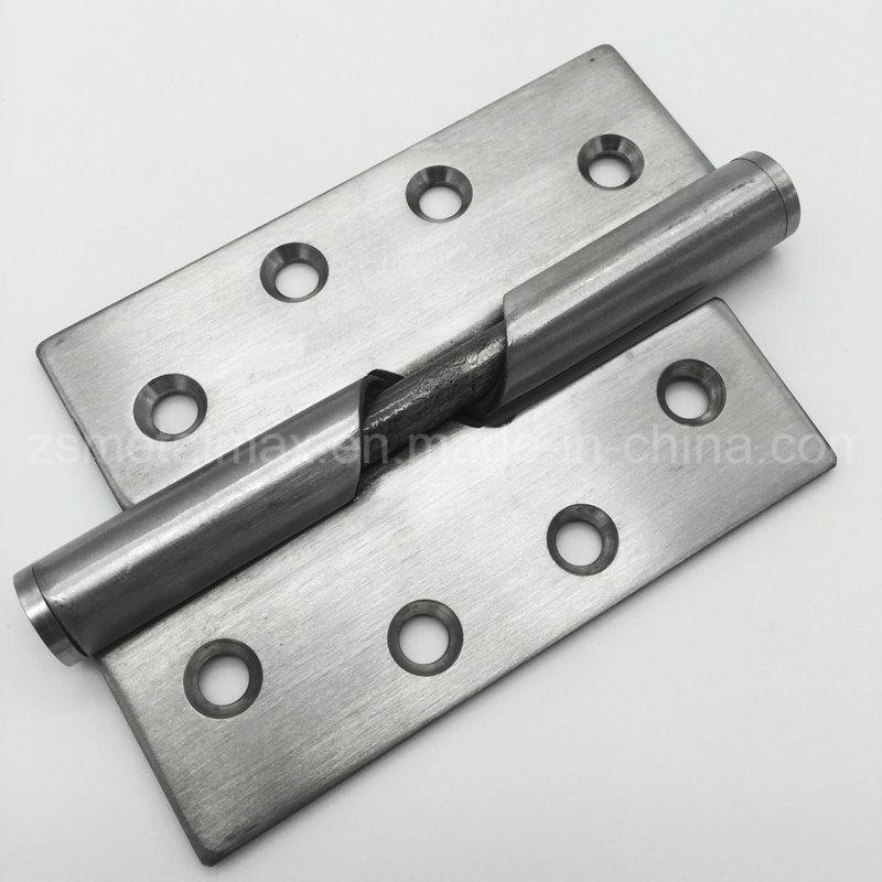 Stainless Steel 4 Inch Rising Door Hinge (144030)