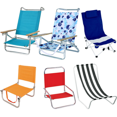 New Products Folding Beach Chair (SP-153)