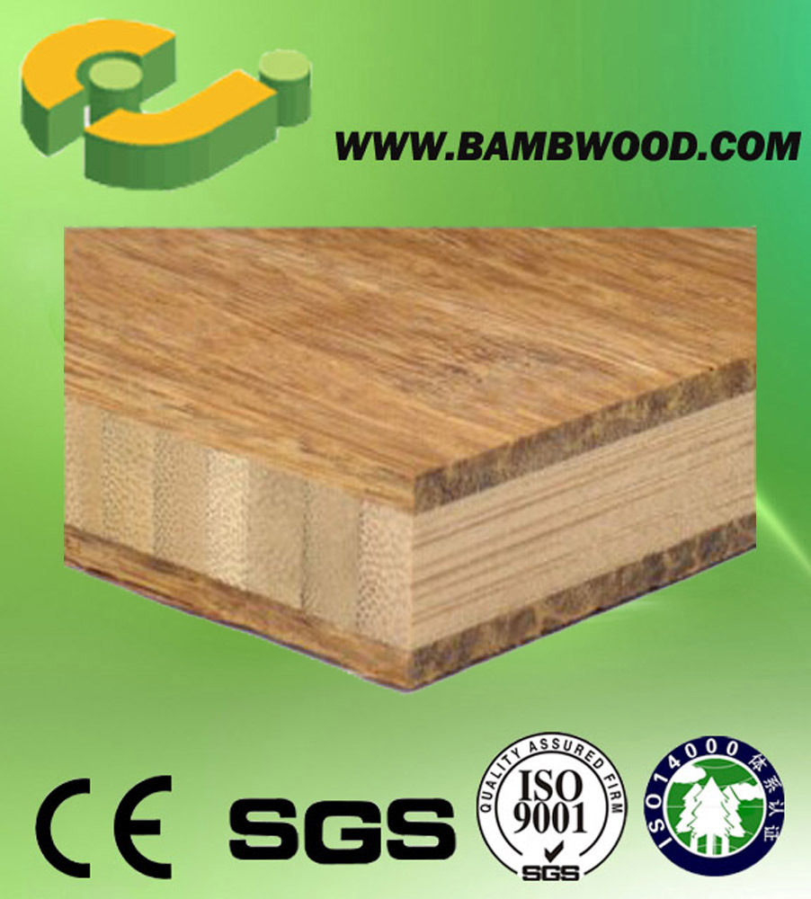 Bamboo Panel Furniture Board From Everjade