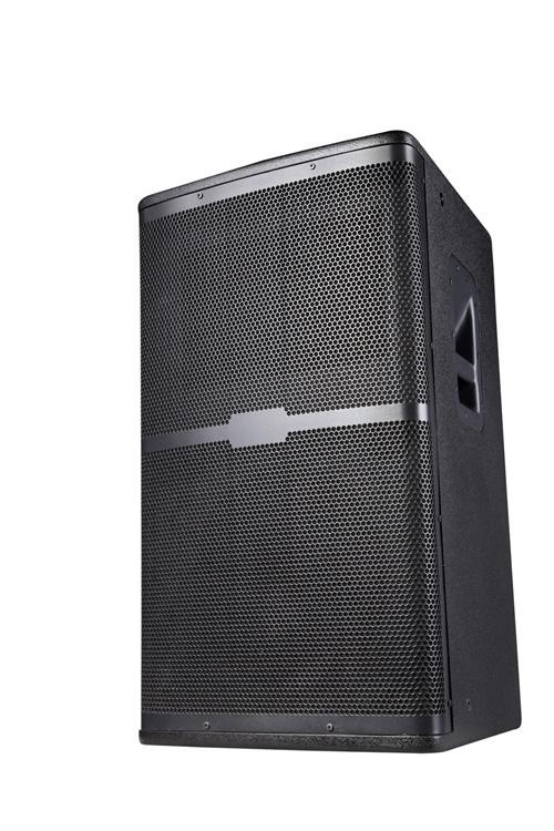 """Stable 8 Ohm 500W 15""""Loudspeaker Ea15"""