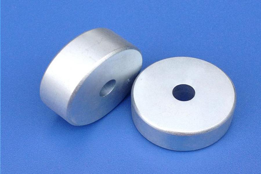 High Quality Sintered NdFeB Magnet