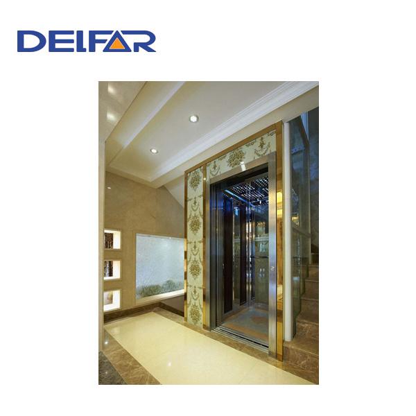 Mirror St. St Home Villa Elevator