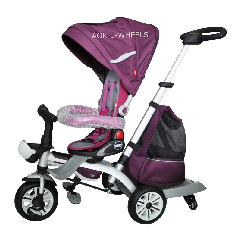China Baby Stroller, Baby Carriage, Kids Bike, Kids Tricycle, Baby ...