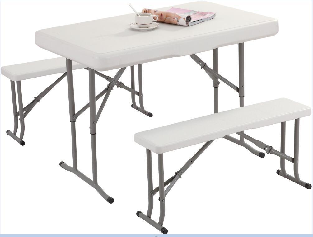 3-Kit Beer Picnic Table (YCZ-103)
