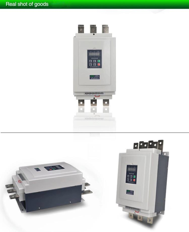 Yhr5-450kw Digtal Soft Starter 450kw 380V