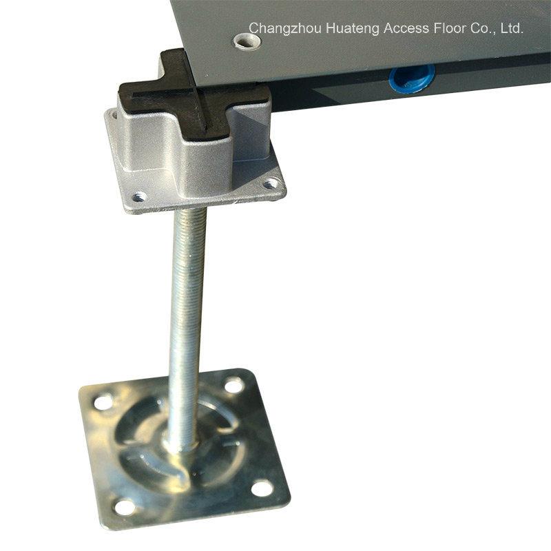 500X500mm Steel Raised Access Floor