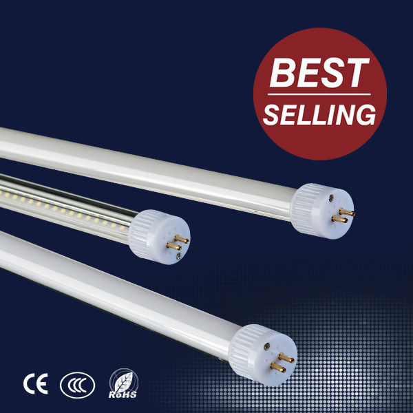 Epistar 2835 SMD 3 Year Warranty 100lm/W LED T8 Tube Light