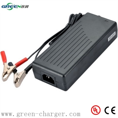 24V/36V/48V NiMH Battery Charger