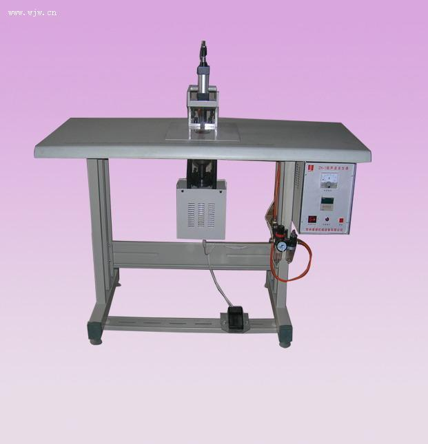 20 Years of Professional Manufacture of Ultrasonic Sewing Machine for Synthetic Fiber Cloth Suturing \Sweing