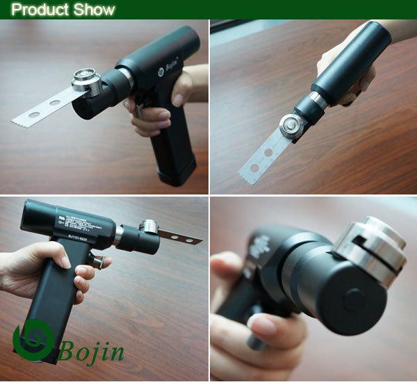 Medical Instrument Manufacturer