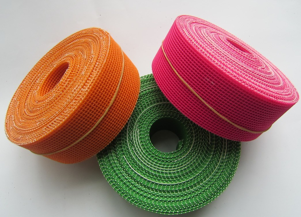Colourful Abrasive Mesh (FP11)
