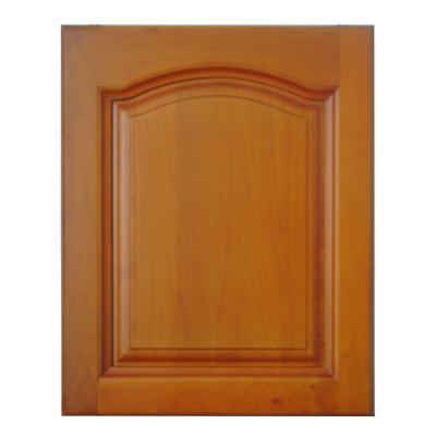 Melamine Surface Wooden Kitchen Cabinet