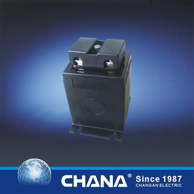 Ce and RoHS Approval Low-Voltage Three Phase Current Transformer