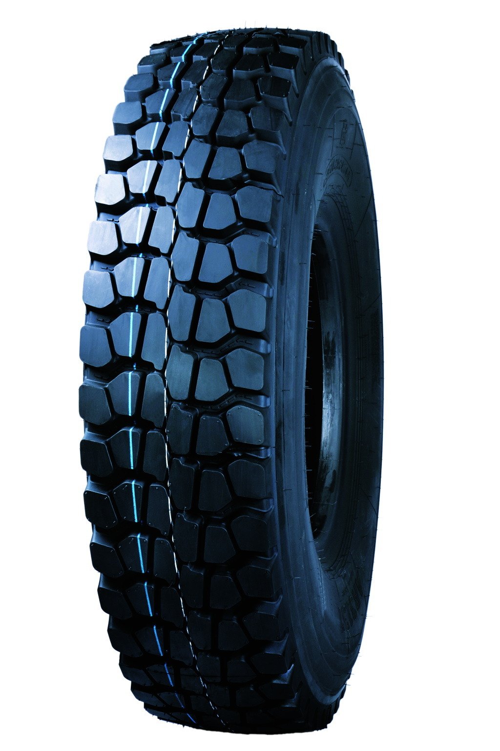 11.00r20 12.00r20 Top Level Heavy Load All Steel Radial TBR Tyre From China