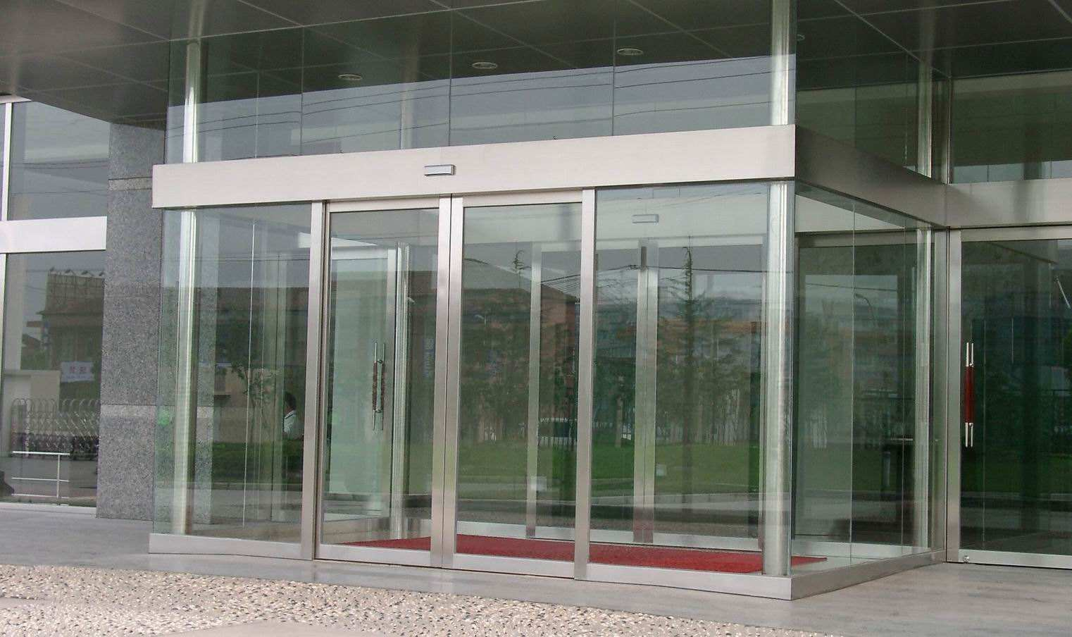 Quality Automatic Doors with Low Price