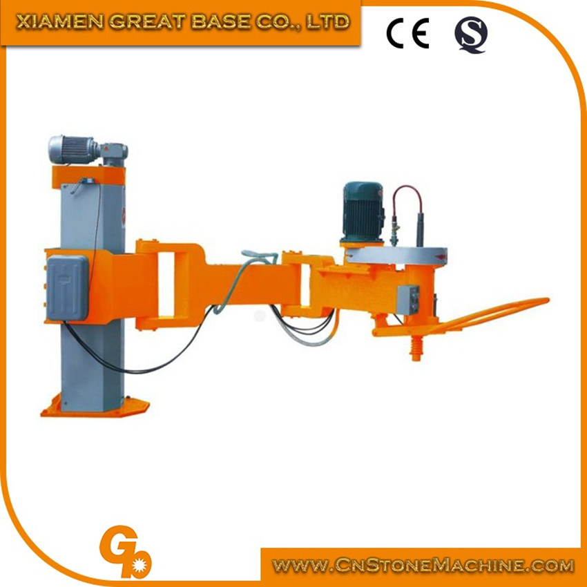 GBMJ-5B Single Arm Stone Polishing Machine