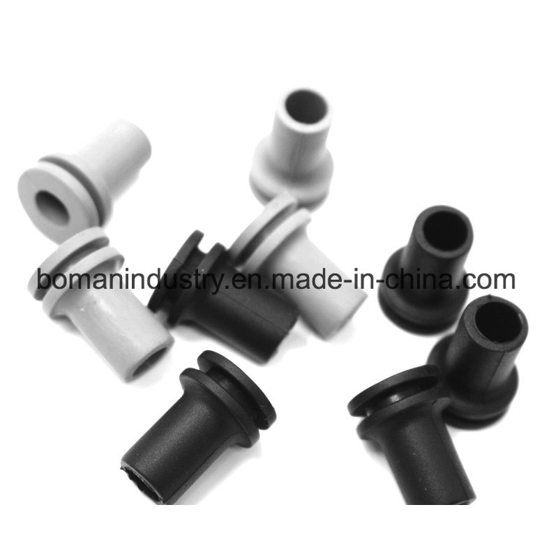 Silicone EPDM Rubber Parts Rubber Seals Molded Rubber Parts