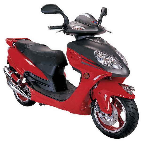50cc motor: