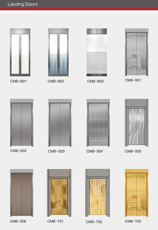 British Style Home Elevator with Good Price
