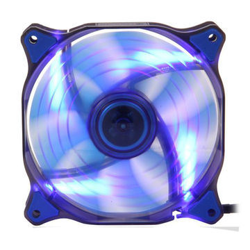 140mm LED Cooling Fans for PC