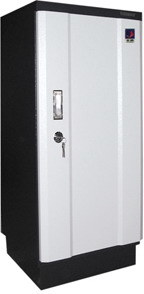 High Quality Disc-Protection Cabinet, Anti-Magnetic Cabinet (DPC150)