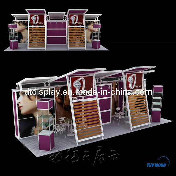 Hardware Exhibition Stall : China exhibition stall ab trade show rack