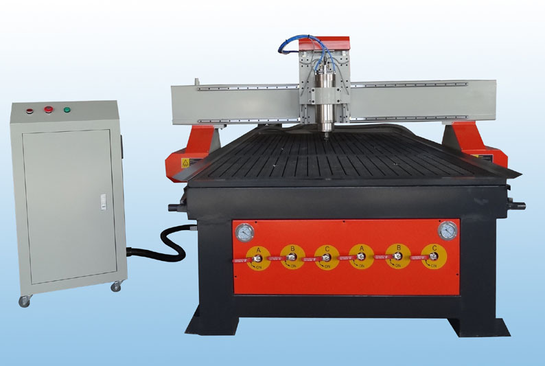 Ce Approved Wood CNC Router Machine Marble Engraving Machine